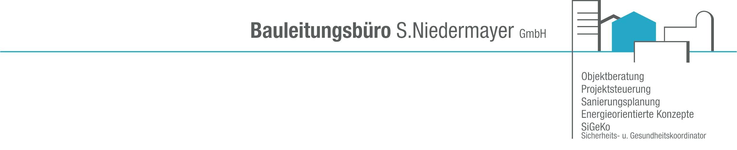 Bauleitung Niedermayer